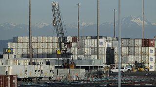 تصدير المنتجات الأوروبية نحو الولايات المتحدة