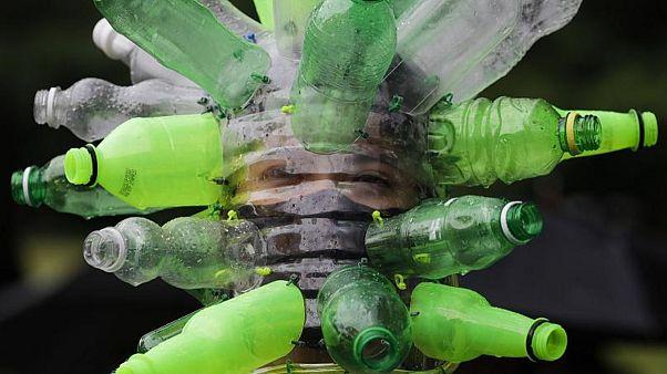 Fotoğraf galerisi: Maskeler artık aksesuar mı oluyor?  Covid-19 sonrası dünyadaki maske çılgınlığı