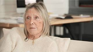 Jacqueline Jencquel, 76 years old