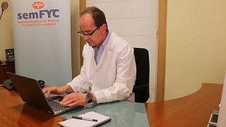 En Espagne, l'incertitude des patients atteints de maladies chroniques