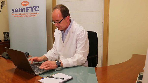 Ισπανία: Η πανδημία παρέλυσε το σύστημα υγείας