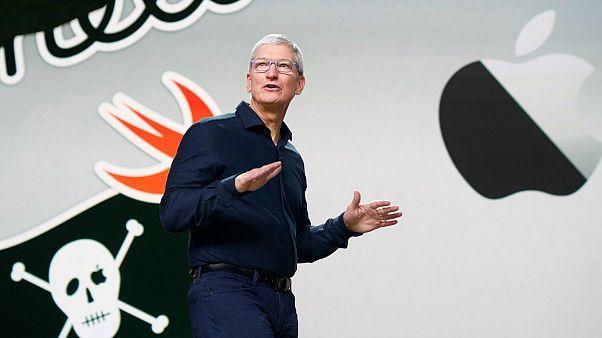 کنفرانس جدید اپل