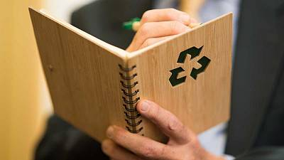 Twelve is an agency dedicated to helping businesses go green.