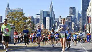 New York ve Berlin Maratonları koronavirüs sebebiyle iptal edildi