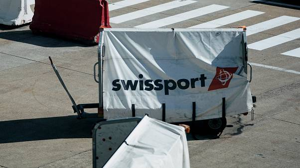 Swissport has become the latest victim of the coronavirus crisis