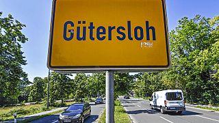 Gütersloher unerwünscht - Thaci angeklagt - Euronews am Abend 24.06.