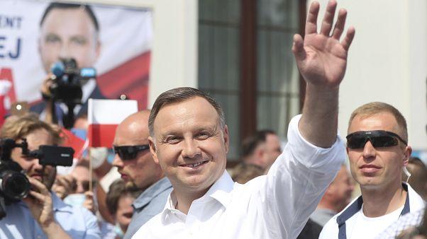Präsidentschaftswahl in Polen: Es wird eng für Duda