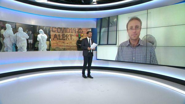 Covid-19 : une deuxième vague inévitable en Europe?