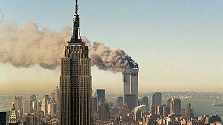 11 Eylül Terör Saldırısı