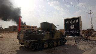 واشنطن تضاعف المكافأة: 10 ملايين دولار مقابل معلومات عن زعيم داعش