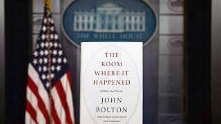 Cumhurbaşkanlık İletişim Başkanı Altun'dan Bolton'un kitabındaki Erdoğan yorumlarına tepki