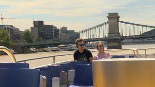 Donauschifffahrtskapitänssorgen: Fahrgäste verzweifelt gesucht