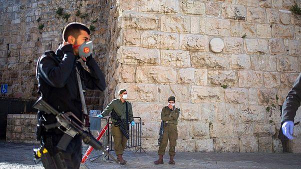 موافقت اولیه پارلمان اسرائیل با دخالت شینبت در کنترل بحران کرونا