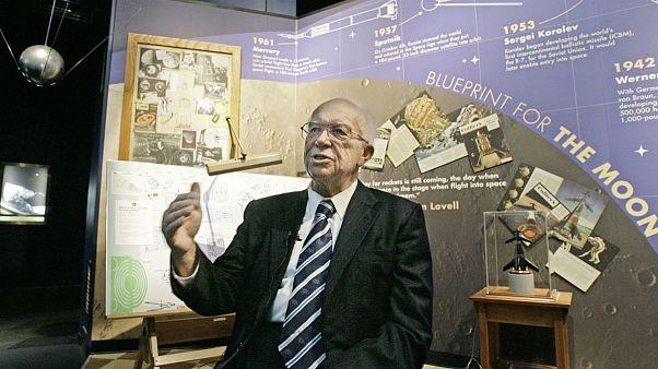 Dr. Sergei N. Khrushchev, son of former Soviet Prime Minister Nikita Khrushchev