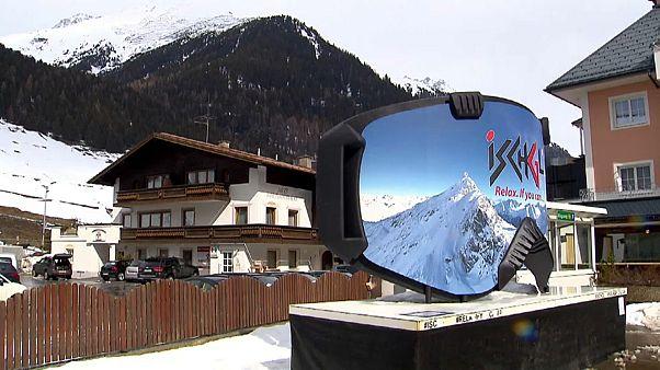 Apres-Ski in Ischgl
