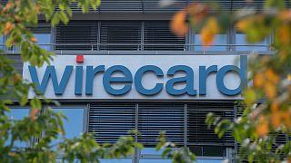 Alman Wirecard şirketi