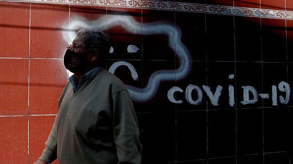 آخرین وضعیت کرونا در جهان؛ شمار قربانیان در ایران از ۱۰ هزار نفر گذشت
