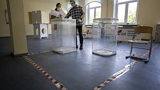 Russie : coup d'envoi d'une semaine de vote pour modifier la Constitution