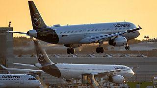 الاتحاد الأوروبي يعطي الضوء الأخضر لانقاذ شركة لوفتهانزا الألمانية للطيران