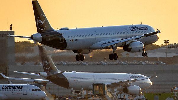 Luz verde al plan de 9.000 millones de euros de Alemania para rescatar Lufthansa