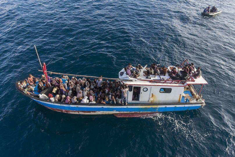 Zik Maulana/AP Photo