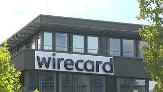 Il quartier generale di Wirecard in Baviera