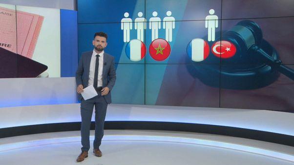 Déchéance de nationalité : la Cour européenne des droits de l'Homme donne raison à la France