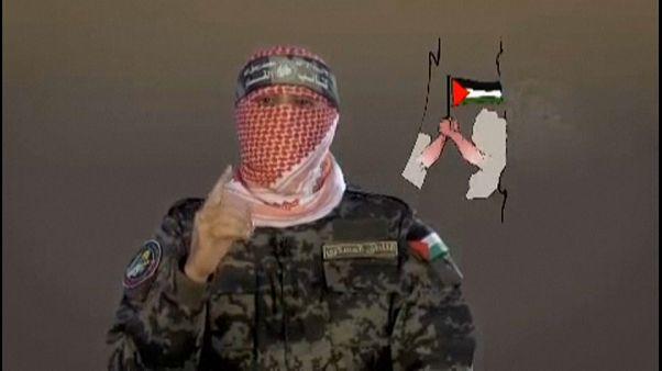 أبو عبيدة، الناطق باسم كتائب القسام