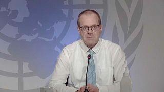 Hans Kluge, director regional de la OMS para Europa