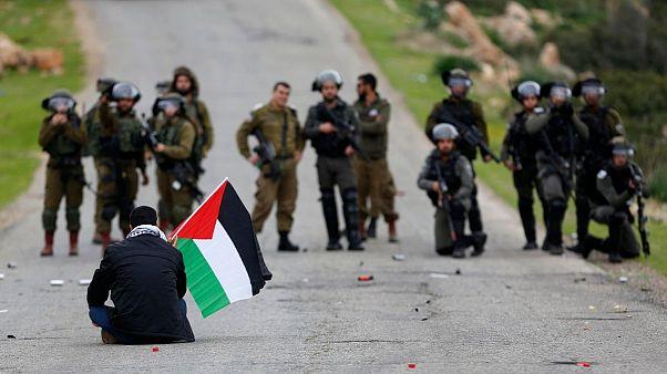 حماس: الحاق اراضی کرانه باختری به اسرائیل «اعلام جنگ» با فلسطینیان است
