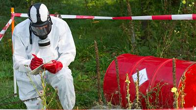 Environmental crime is an increasingly serious problem that France is now making illegal.