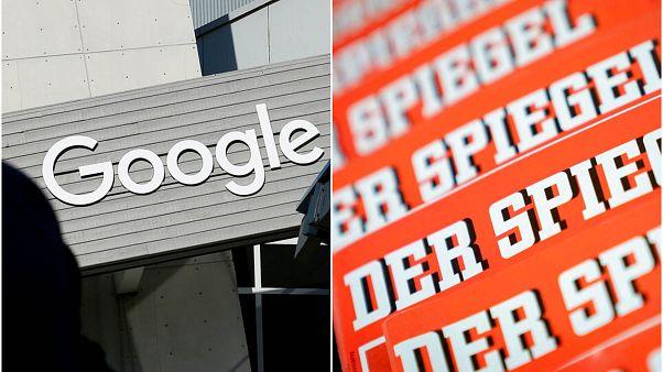 Google kullandığı haber içerikleri için Almanya, Brezilya ve Avustralya'da ödeme yapmaya başladı