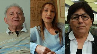 غونزيلي دوم، زليحة، عمر سيلان: أهل لأبناء وبنات مثليين ومتحولين جنسيا