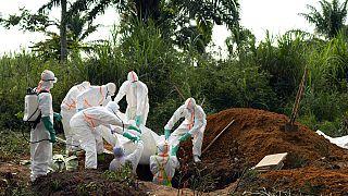 A kelet-kongói ebolajárványban 2280 ember halt meg