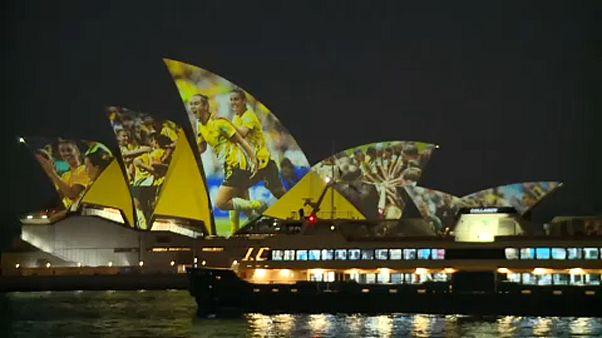 Σε Αυστραλία και Νέα Ζηλανδία το Παγκόσμιο Κύπελλο Γυναικών του 2023