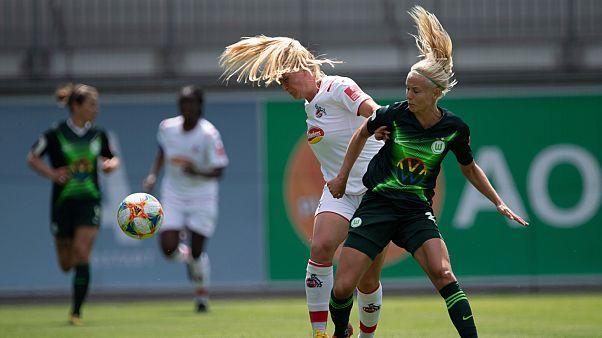 Kiderült, ki rendezi a női focivébét