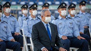 اسرائیل و امارات متحده عربی برای مبارزه با کرونا همکاری میکنند