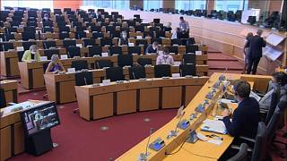 Οι ευρωβουλευτές ανέκριναν τον γενικό διευθυντή του ΠΟΥ