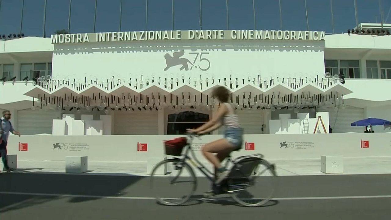 Les festivals de cinéma de retour en septembre en Europe