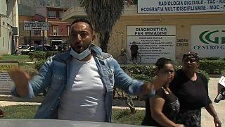 Mondragone, il focolaio della rabbia tra italiani e rom