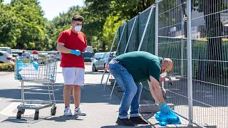 Covid-19: l'Europa studia nuove tutele per i lavoratori dei mattatoi