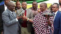 Tanzanie : le mineur devenu millionnaire