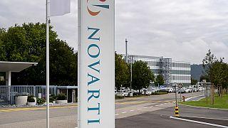 Με εξωδικαστικό συμβιβασμό «έκλεισε» η υπόθεση Novartis στις ΗΠΑ