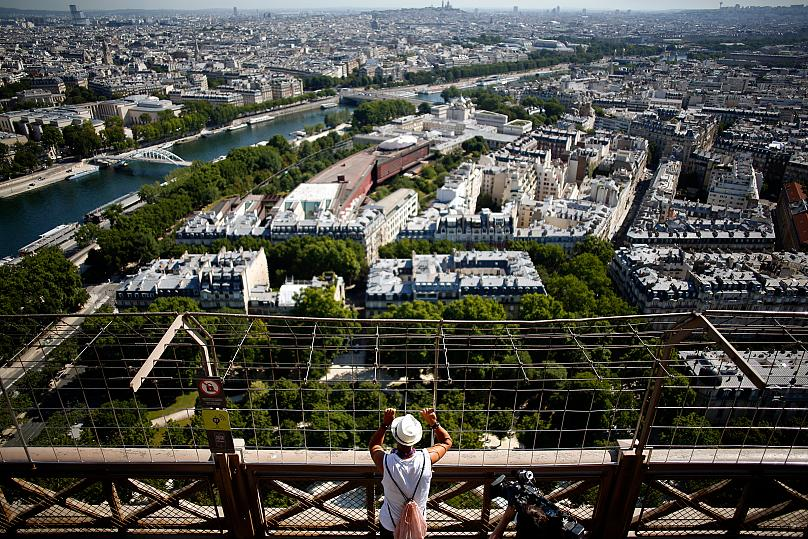 Thibault Camus/AP Photo