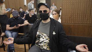 """Polémica condena contra un cineasta ruso considerado """"molesto"""" para las autoridades"""