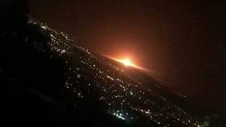 انفجار مخزن گاز در شرق تهران؛ پارچین بار دیگر در مرکز توجهها قرار گرفت