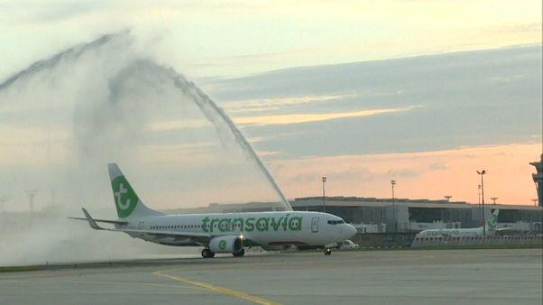 Aéroport d'Orly, vendredi 26 juin 2020