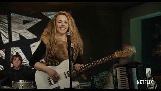 Film készült az Eurovíziós Dalfesztiválról