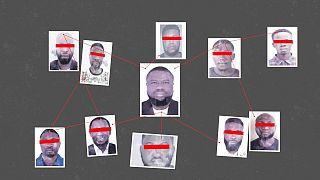 شرطة دبي توقع بعصابة احتيال دولية يترأسها نجم انستغرام نيجيري