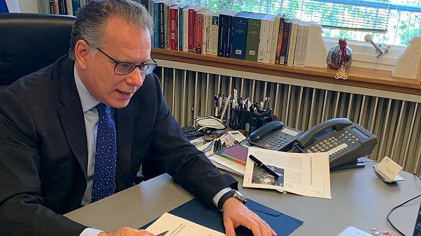 Υπογραφή Συμφωνίας προσφοράς από τη Δανία, ύψους 3 εκ. ευρώ, για τη στήριξη των ασυνόδευτων ανηλίκων